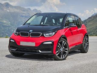 BMW i3 Range Extender 2018