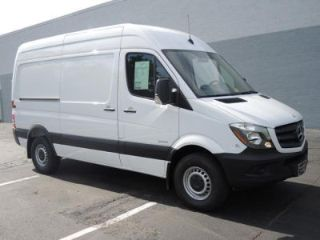 Used 2015 Mercedes-Benz Sprinter 2500 in Alexandria, Virginia