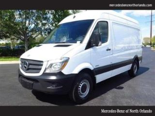 Mercedes-Benz Sprinter 2500 2015