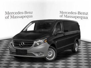 Mercedes-Benz Metris 2018