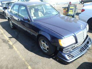 Mercedes-Benz E 320 1995