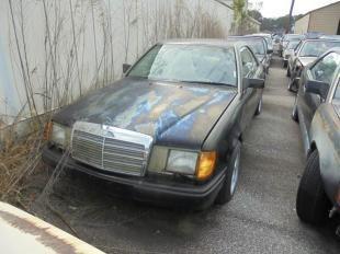 1988 Mercedes-Benz 300 CE