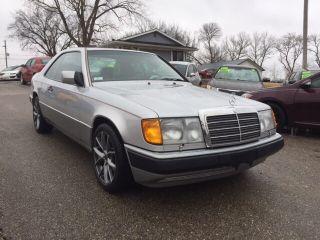 1993 Mercedes-Benz 300 CE