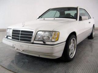 Used 1995 Mercedes-Benz E 320 in Girard, Illinois