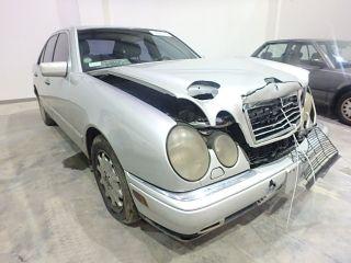 Mercedes-Benz E 300 1997
