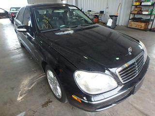 Mercedes-Benz S 350 2006