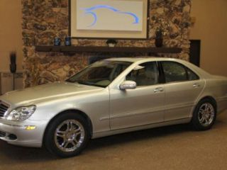 Used 2006 Mercedes-Benz S 350 in Irving, Texas