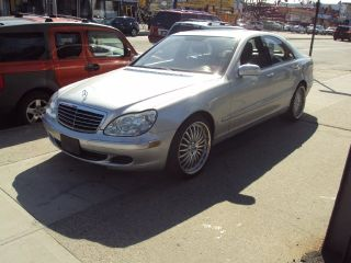 Used 2006 Mercedes-Benz S 350 in Jamaica, New York