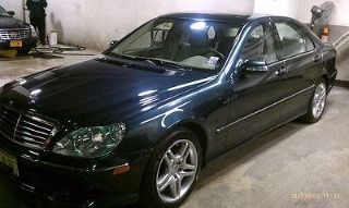 Used 2006 Mercedes-Benz S 430 in Philadelphia, Mississippi