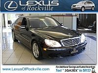 Used 2006 Mercedes-Benz S 430 in Frederick, Colorado