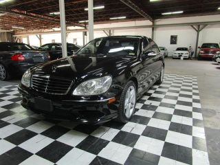 Used 2006 Mercedes-Benz S 430 in Dallas, Texas