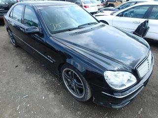 Mercedes-Benz S 65 AMG 2006