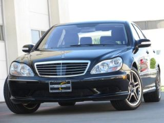 Used 2006 Mercedes-Benz S 65 AMG in Plano, Texas