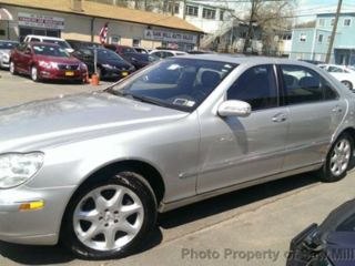 Used 2006 Mercedes-Benz S 430 in Yonkers, New York