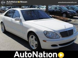 Used 2006 Mercedes-Benz S 430 in Atlanta, Illinois