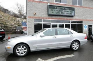 Used 2005 Mercedes-Benz S 430 in Hartford, Alabama