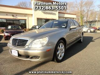 Used 2006 Mercedes-Benz S 430 in Freehold, New Jersey
