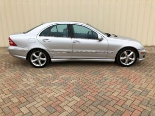 Used 2006 Mercedes-Benz C-Class C 230 in Naperville, Illinois