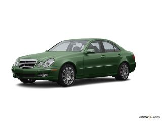 Used 2007 Mercedes-Benz E-Class E 350 in Indianapolis, Indiana