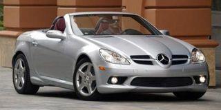 2008 Mercedes-Benz SLK 280
