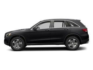 Mercedes-Benz GLC 300 2018