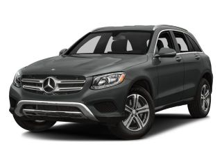 Mercedes-Benz GLC 300 2018