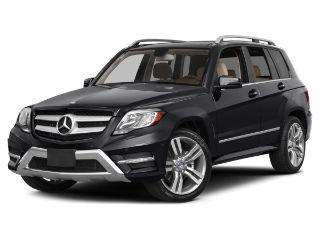 Mercedes-Benz GLK 350 2013