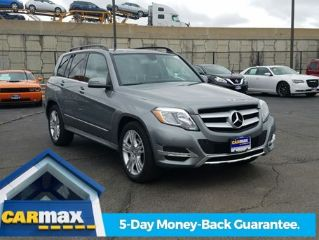 Used 2013 Mercedes-Benz GLK 350 in Hillside, Illinois