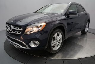 Mercedes-Benz GLA 250 2018