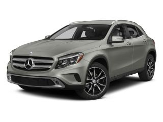 Mercedes-Benz GLA 250 2015