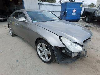 Mercedes-Benz CLS 500 2006