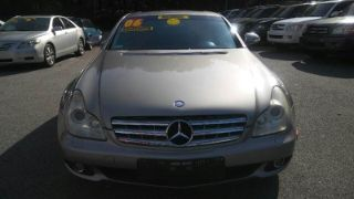 Used 2006 Mercedes-Benz CLS 500 in Norcross, Georgia