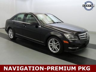 Used 2013 Mercedes-Benz C 300 in Charlotte, North Carolina