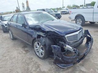 Mercedes-Benz C 300 2012