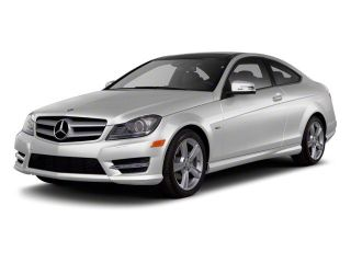 Used 2012 Mercedes-Benz C 250 in Raleigh, North Carolina