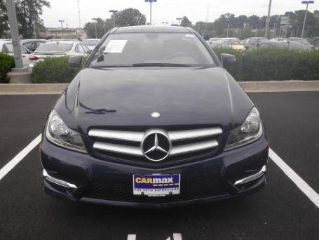 Used 2012 Mercedes-Benz C 250 in Overland Park, Kansas
