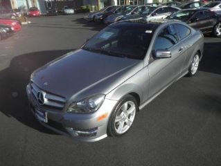 Used 2012 Mercedes-Benz C 250 in Henderson, Nevada