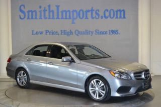 Used 2014 Mercedes-Benz E 250 in Memphis, Tennessee