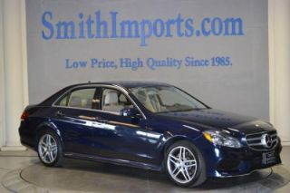 Used 2014 Mercedes-Benz E 350 in Memphis, Tennessee