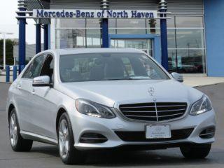 Mercedes North Haven >> Used 2015 Mercedes Benz E Class E 350 In North Haven Connecticut