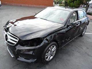 Mercedes-Benz E 400 2014