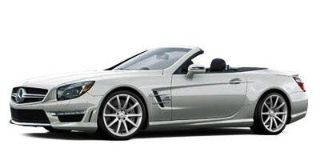 Used 2013 Mercedes-Benz SL 65 AMG in Beverly Hills, California