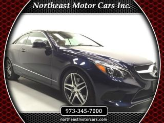 Used 2014 Mercedes-Benz E 350 in Paramus, New Jersey