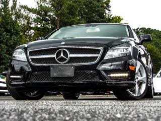 Used 2012 Mercedes-Benz CLS 550 in Duluth, Georgia