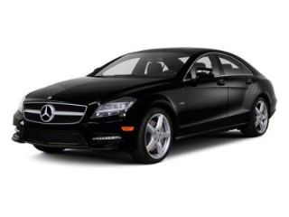 Used 2012 Mercedes-Benz CLS 63 AMG in Schererville, Indiana