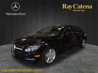 Used 2012 Mercedes-Benz CLS 550 in Edison, New Jersey