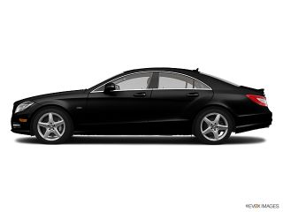 Used 2012 Mercedes-Benz CLS 550 in Greenwich, Connecticut