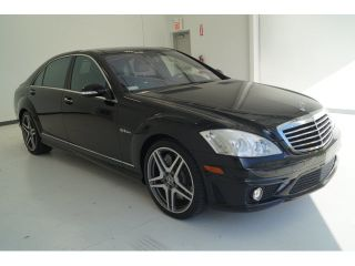 Used 2009 Mercedes-Benz S 63 AMG in Houston, Texas