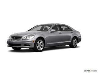 Used 2010 Mercedes-Benz S 550 in Fayetteville, North Carolina