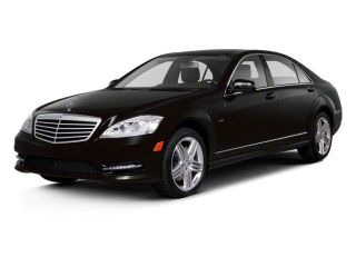 Used 2012 Mercedes-Benz S 550 in Santa Monica, California